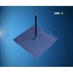 Odvíječ kabelových cívek OKS_5